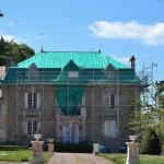 Château de Marigny l'Église