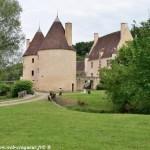 Château de Corbelin les Jardins