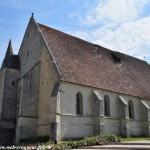 Église de Dampierre sous Bouhy