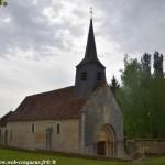 Église de Garchy