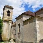 Église de Pousseaux