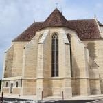 Église de Suilly la Tour