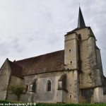 Église de Vielmanay Nièvre Passion