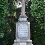 Monuments aux Morts de Montsauche