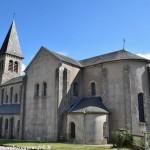 Église de Montsauche