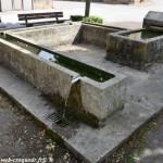 Fontaine de Oisy Nièvre Passion
