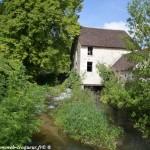 Moulin aux Moines à Surgy
