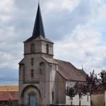 Église de Cizely