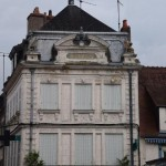 Ancienne Pharmacie de Nevers