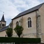 Église de Brassy