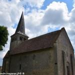 Église de Dienne aubigny