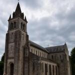 Église de Dun les Places Nièvre Passion