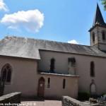 Église d'Anlezy