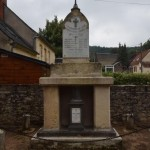 Monument aux Morts de Limon