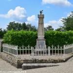 Monument aux Morts de Frannay Reugny