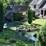 Moulin de Sauvigny les Bois