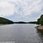 Lac de Chaumeçon – Plan d'eau du Nivernais – Morvan