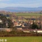 Panorama de Corbigny