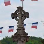 Croix Pont du Beuvron de Clamecy