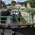 Écluse N°47 du Canal du Nivernais Nièvre Passion
