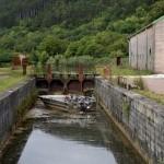 Écluse du Canal du Nivernais Nièvre Passion