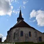 Église de Dommartin