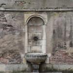 Fontaine à Coquille de Clamecy Nièvre Passion