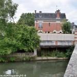 Lavoir de Clamecy sur le Beuvron