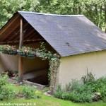 Lavoir de Saint-Hilaire-en-Morvan Nièvre Passion