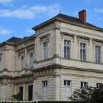 Palais de Justice de Clamecy