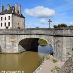 Pont du Canal de Châtillon en Bazois Nièvre Passion