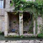 Lavoir des Moulins de Clamecy Nièvre Passion