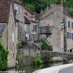 Quai des Moulins de Clamecy – Découverte du Patrimoine