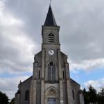 Église de Fourchambault