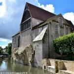 Église collégiale de Chartres