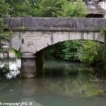 Pont des abattoirs de Clamecy
