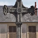 Calvaire de Châtillon en Bazois Nièvre Passion