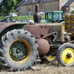Comice agricole de Prèmery – Patrimoine culturel