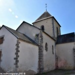 Église de Azy le Vif