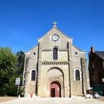Église de Chantenay Saint Imbert
