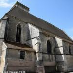 Église Étais la Sauvin – Église Saint Pierre aux Liens