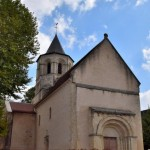Église de Garchizy