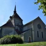 Église de Saint Parize le Châtel