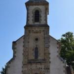 Église de Thianges