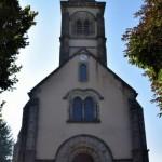 Église des Trois Vèvres Nièvre Passion