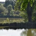 Étang de la Fermeté Nièvre Passion