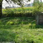 Le lavoir de Thou de la commune de Poiseux