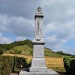 Monument aux Morts de la ville de Garchizy