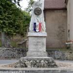 Monument aux Morts de Garchizy