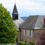Le pavillon d' Aligre de Château-Chinon un patrimoine
